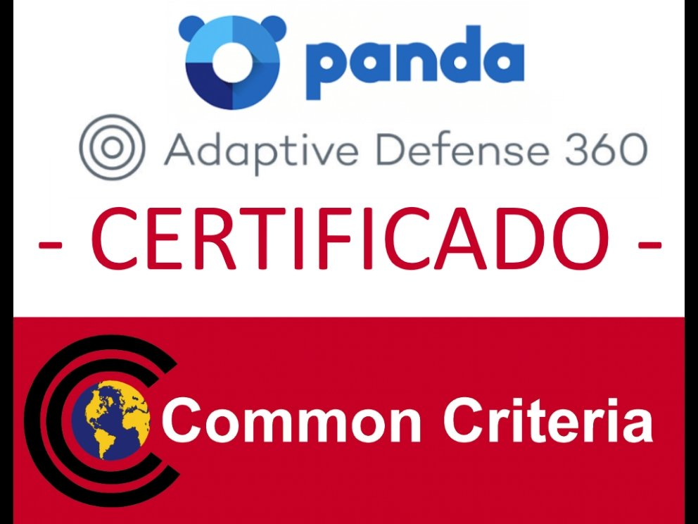 Blog Panda Adaptive Defense Obtains The Common Criteria Certification